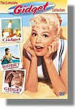 DVD - The Complete Gidget Collection