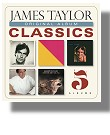 James Taylor Original Album Classics