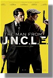 "At The Movies - ""The Man From U.N.C.L.E."""