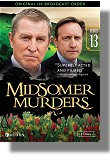 Midsomer Murders, Series 13 (DVD)