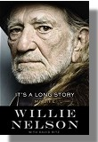 "Willie Nelson - ""It's a Long Story: My Life"""